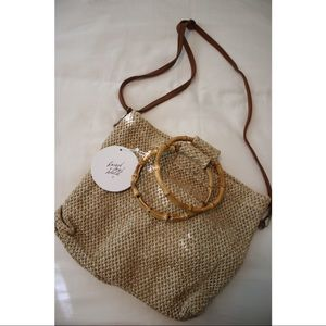 BNWT Summer Bag